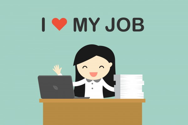 Work should be fun! Change Career and land your dream job!