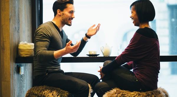 Dating Body Language Decoded