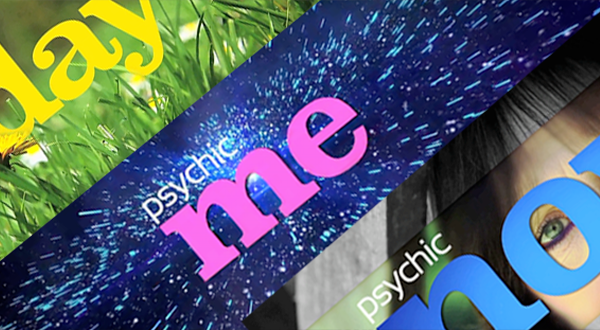 Psychic Today - Step Into Tomorrows World this July!