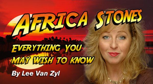 Africa Stones