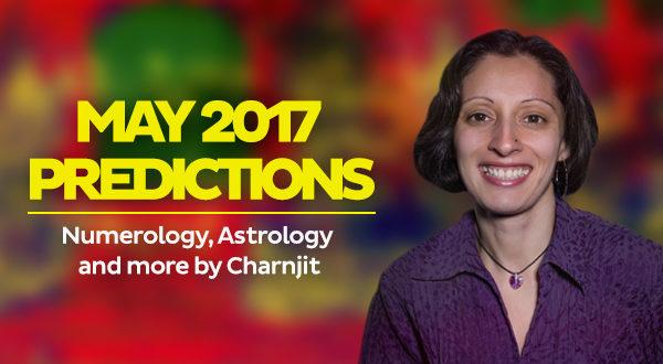 may 2017 predictions