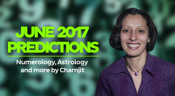 june 2017 predictions
