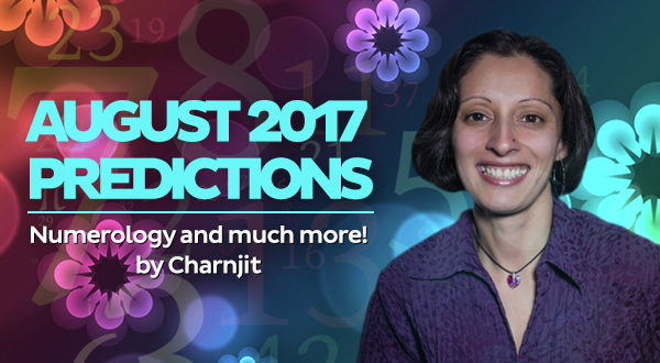 august 2017 numerology