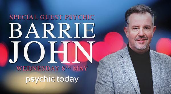 Barrie John