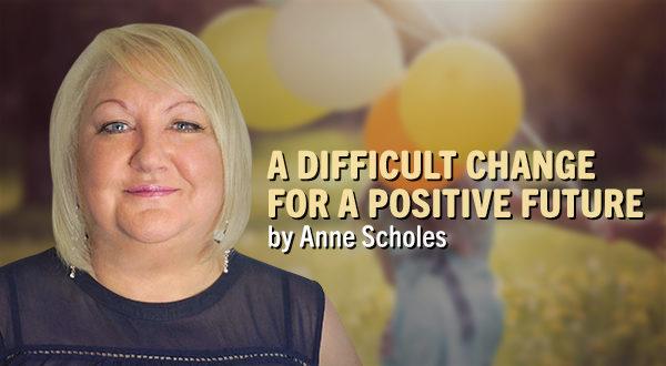 Anne Scholes