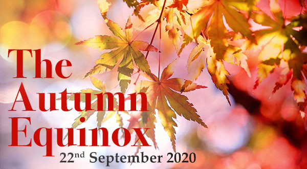 Autumn Equinox | September 2020 | Psychic Readings | Psychic Today