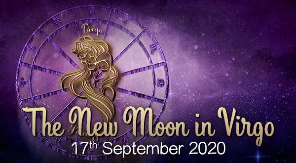 New Moon | Virgo | September 2020 | Astrology | Psychic Today