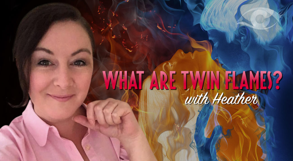What Are Twin Flames?   Heather   Trusted Psychics   Psychic Today