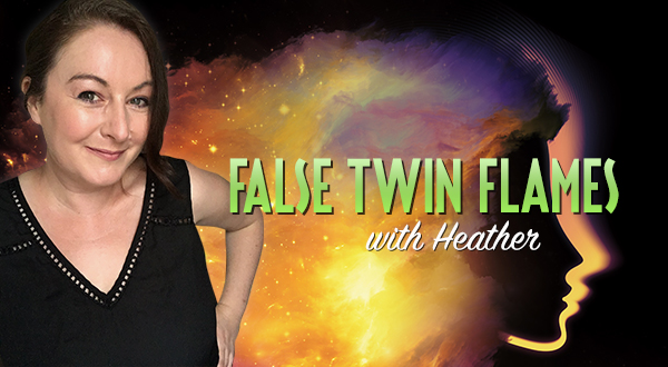 False Twin Flames
