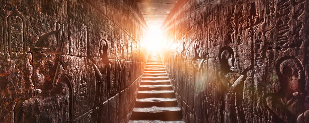 Ancient Egyptian Mysticism