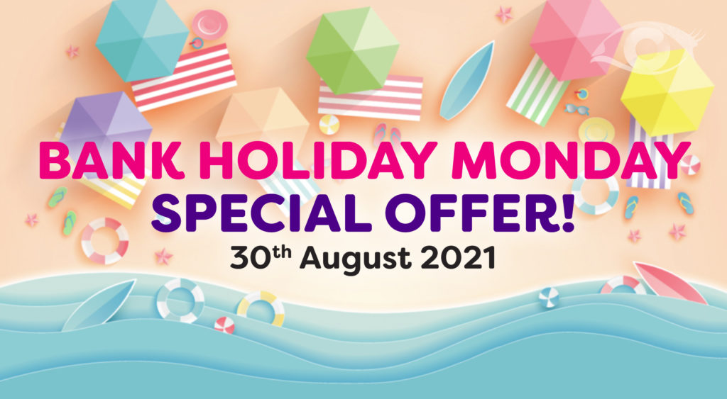 Psychic Readings Bank Holiday Monday - Special Offer! - 30th August 2021